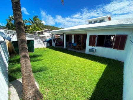 Maison de prestige Nouméa 43 500 000 €