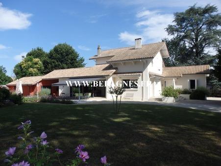Achat Maison/villa de luxe Bergerac 538 500 €