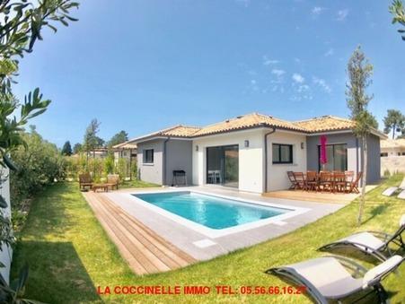 Vente Maison de luxe Gujan Mestras 525 000 €