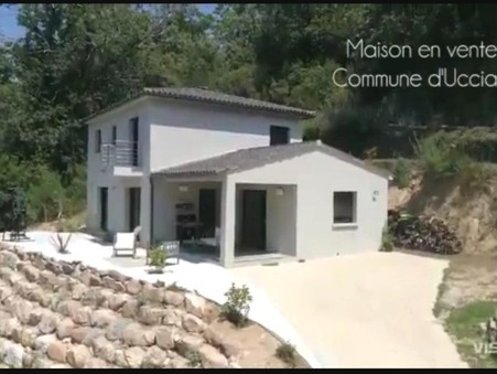 Achat Maison de prestige Corse 624 000 €