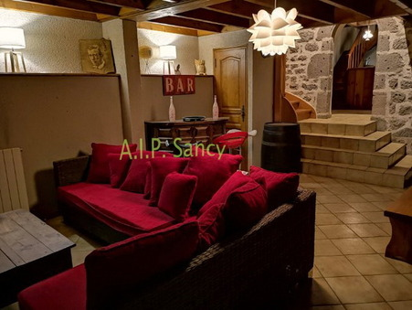 Achat Chalet de luxe Auvergne 229 000 €