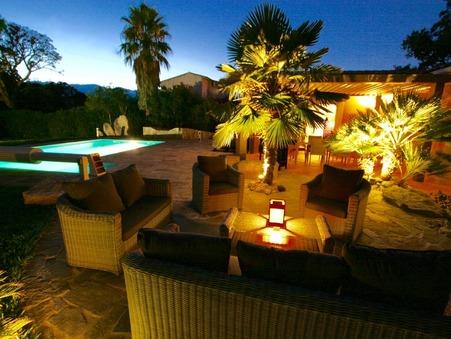 Vente Villa de qualité Porto Vecchio 1 100 000 €