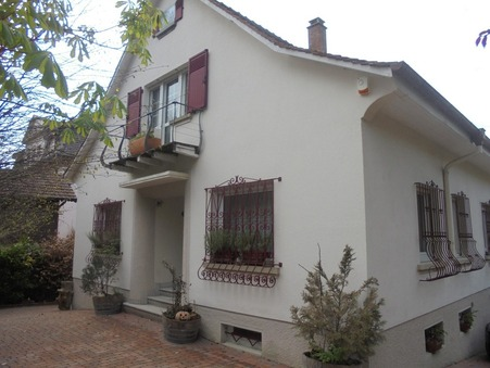 Vente        Maison de caractère  Alsace 649 000 €