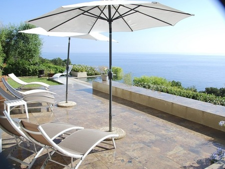 Achat        Villa haut standing Corse 1 150 000 €