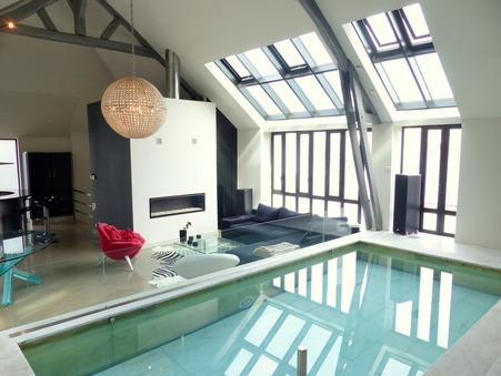 Achat  haut de gamme Seine maritime 680 000 €