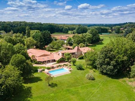 Achat Maison de luxe Lalinde 1 463 000 €
