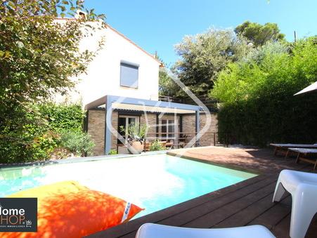 à vendre Villa de luxe Les Pennes Mirabeau 570 000 €