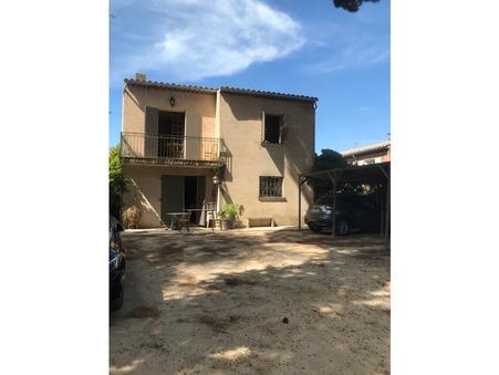Maison de prestige Saint-tropez 1 300 000 €