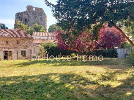 Achat        Maison de prestige Pays de la Loire 520 000 €