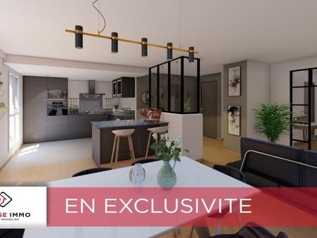 Achat Appartement haut de gamme Rennes 566 632 €