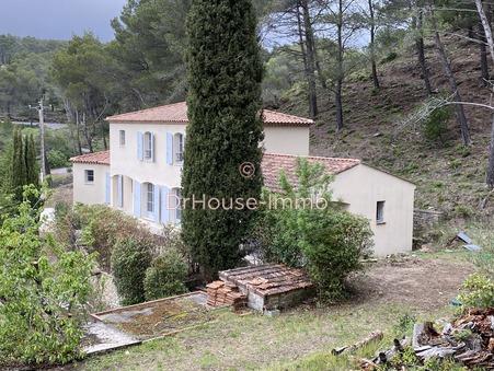 Vente Villa d'exception Ceyreste 790 000 €