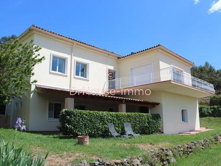 Vente Villa de luxe Carcès 698 000 €