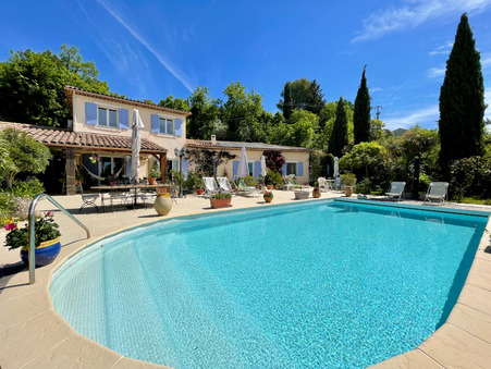Achat Villa de prestige Callian 773 000 €