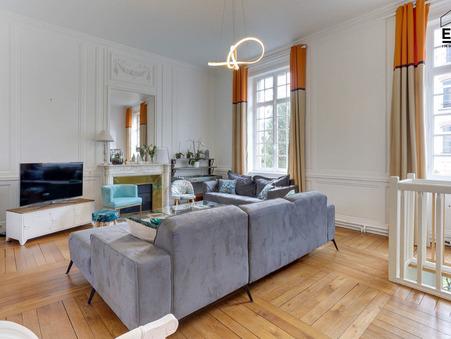 Vente Appartement de luxe Rennes 775 000 €