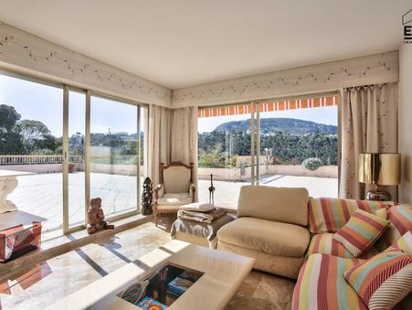 à vendre Villa haut de gamme Mandelieu la Napoule 890 000 €