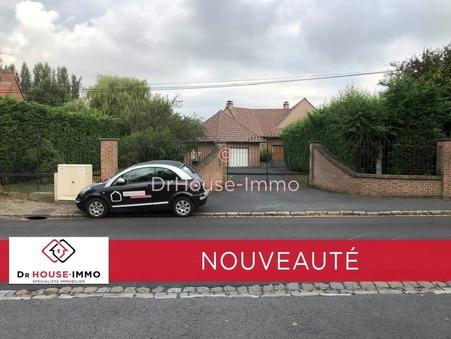 Achat        Villa haut de gamme Nord-Pas-de-Calais 768 000 €