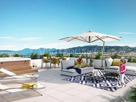 Vente Appartement grand standing Alpes maritimes 975 000 €
