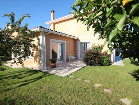 Vente Villa de luxe Lège Cap Ferret 759 200 €