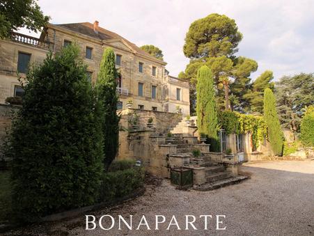 Achat Château de luxe Languedoc-Roussillon 6 890 000 €
