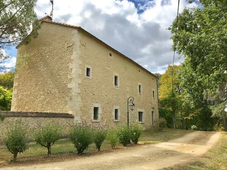 à vendre Maison d'exception Bergerac 735 000 €