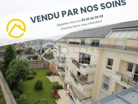 Vente Appartement grand standing Seine maritime 645 000 €
