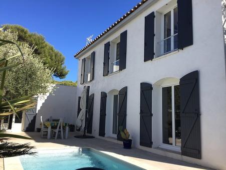 Achat Villa de luxe Sanary sur Mer 1 035 000 €