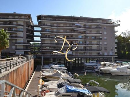 Appartement de luxe Mandelieu la napoule 830 000 €