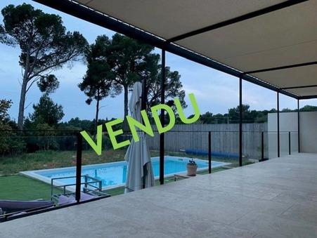Vente Villa de prestige Lambesc 610 000 €