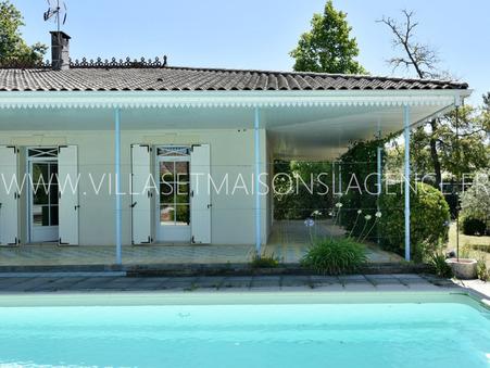 Achat Villa  Andernos les Bains 892 500 €