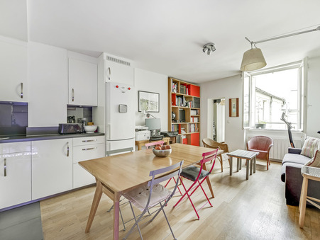 Vente Appartement de prestige Paris 795 000 €