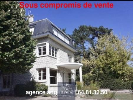 Vente Villa de prestige Fontainebleau 884 000 €