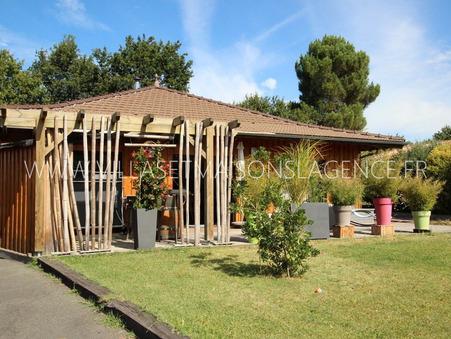 Achat Villa haut de gamme Lège Cap Ferret 605 000 €
