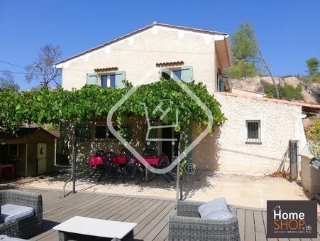 Vente Maison grand standing Les Pennes Mirabeau 549 000 €