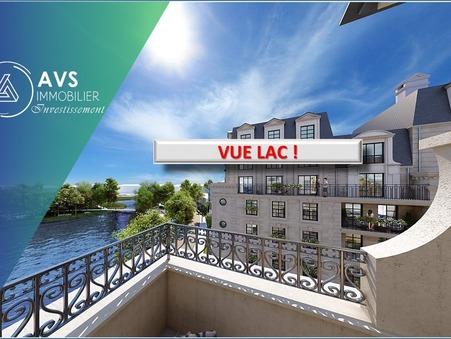 Vente Appartement de prestige Clamart 721 000 €
