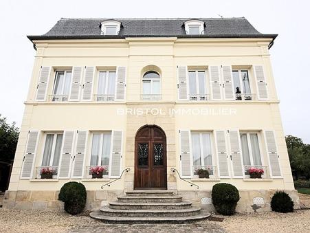 à vendre Maison de maître  Senlis 625 000 €