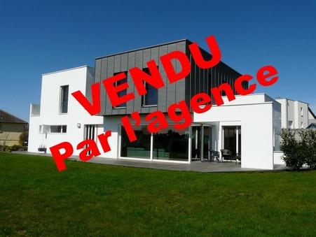 Vente        Villa  Alsace 649 000 €