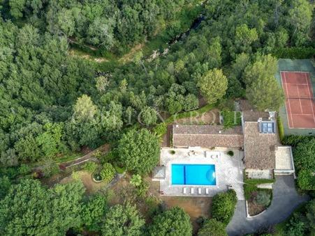 Vente Maison de maître  Biot 3 500 000 €