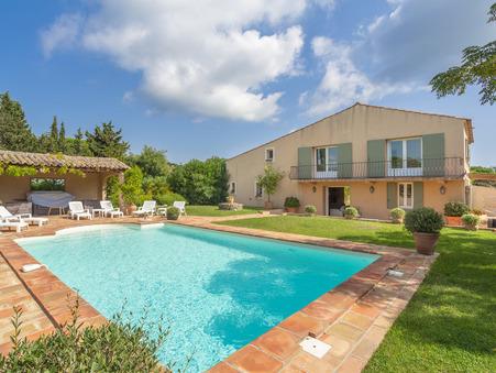 Maison de luxe Ramatuelle 2 625 000 €