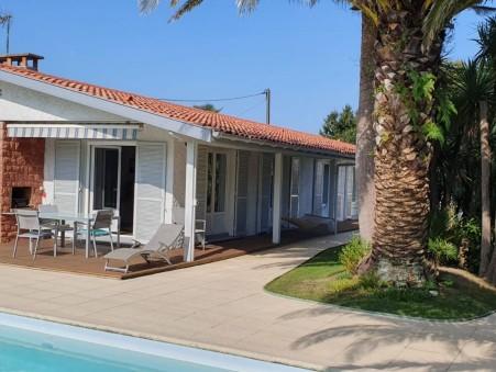 Vente Maison  Pyrénées atlantiques 689 000 €