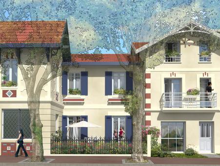 Achat Maison haut de gamme Arcachon 1 110 000 €