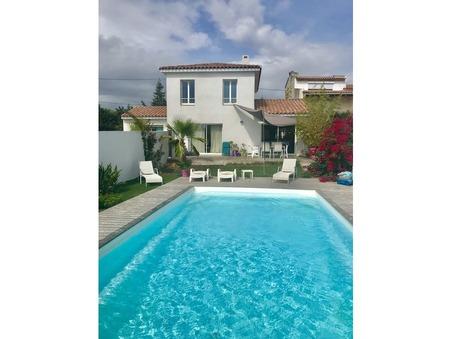 Achat Villa grand standing Sanary sur Mer 599 500 €