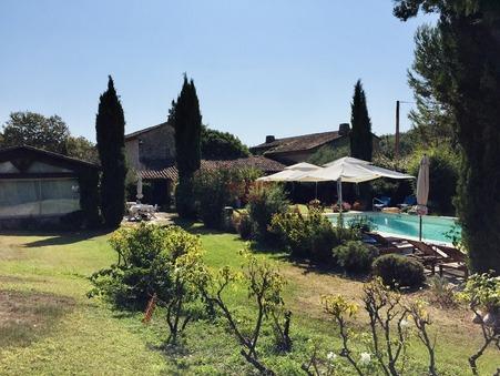 Vente Mas de qualité Avignon 1 890 000 €