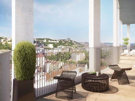 Achat Appartement de qualité Rhône 1 126 000 €