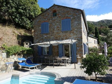 Vente Maison de prestige Corse 980 000 €
