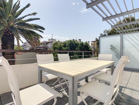 Vente Appartement d'exception Juan les Pins 679 000 €