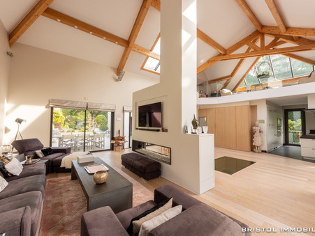 à vendre Maison de prestige Lamorlaye 1 870 000 €
