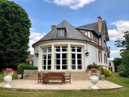 Vente Maison grand standing Aisne 560 000 €