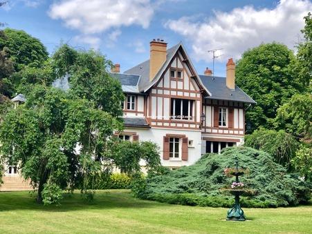 Achat Maison haut de gamme Marne 560 000 €