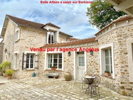Vente Maison de qualité Barbizon 1 095 000 €