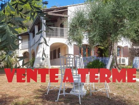 Achat Villa de prestige La Roquette sur Siagne 563 000 €